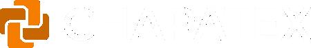 Chapatex-logo-branco